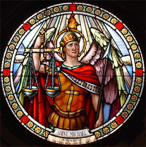 St. michael judge